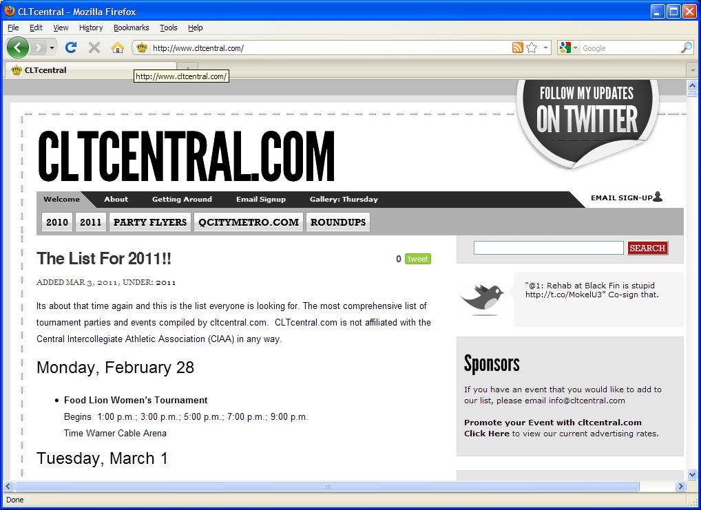 cltcentral.com